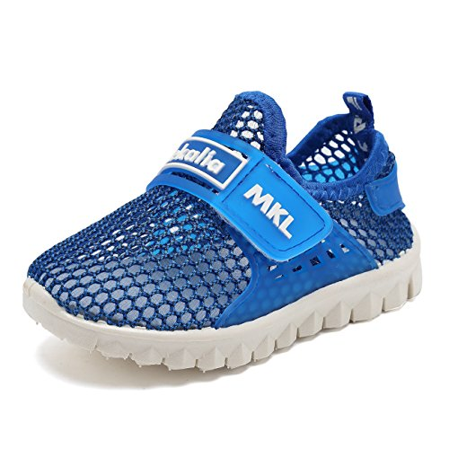 Boys&Girls Breathable Slip-on Sneakers For Running Pool Beach shoes (Toddler / Little Kid)