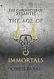 Chronicles of Atlantis, Chris Paras, 1496904915