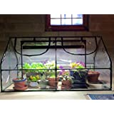 "Quictent Garden Green House - Mini Portable Hot House 71""WX 36""D X 36""H Greenhouse"