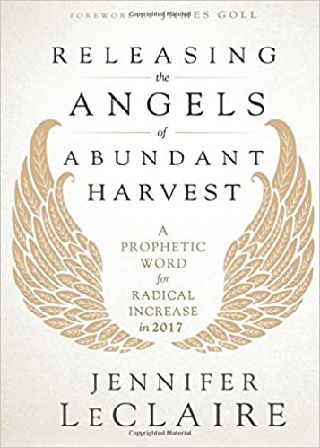 Amazon com: Releasing the Angels of Abundant Harvest: A