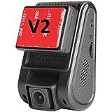 VIOFO A119 V2 2K-FHD 30FPS Dash Camera with GPS Logger, Latest 2018 Edition