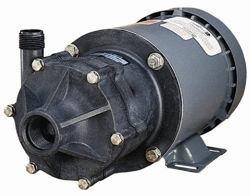 Little Giant TE-5.5-MDQ-SC Magnetic Drive Aquarium Pump ()