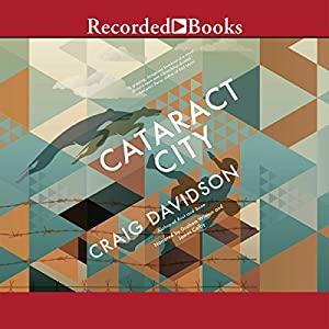 Cataract City Audiobook