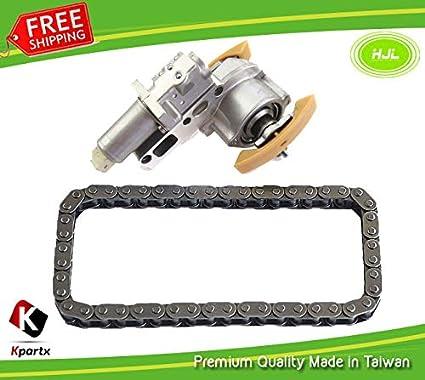 Amazon.com: Timing Chain Tensioner Kit For AUDI A3 A4 A6 TT VW Jetta Golf Passat Beetle 1.8T: Automotive