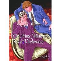 The Prime Minister's Secret Diplomacy (Yaoi)