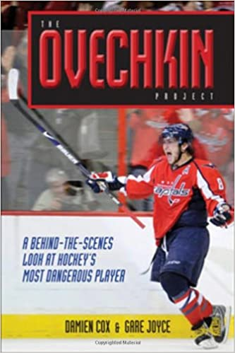Amazon com: The Ovechkin Project: A Behind-the-Scenes Look