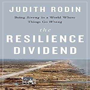 The Resilience Dividend Audiobook