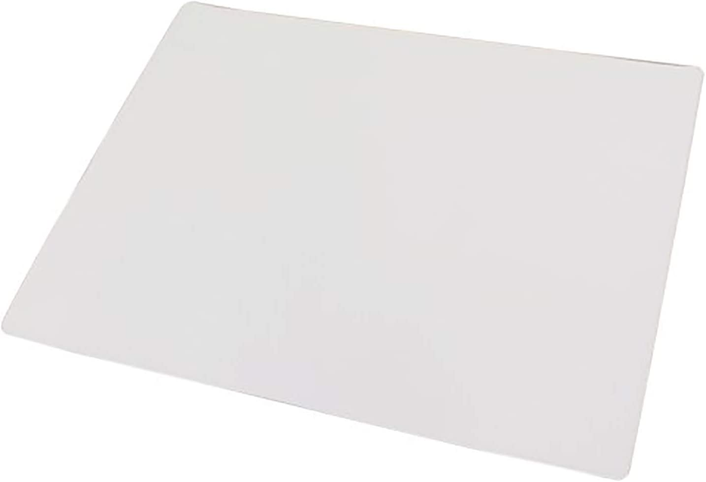 """Food Service Grade Heavy Gauge Flexible Cutting Board Mat, Clear BPA Free 18"""" x 24"""" Made in the USA by Chop Chop"""