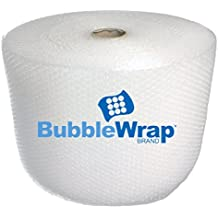 """American Bubble Boy Bubble Wrap Official Sealed Air Bubble Wrap - 175 Feet X 3/16"""" X 12"""" - Perforated Every 12"""" - American Bubble Boy"""