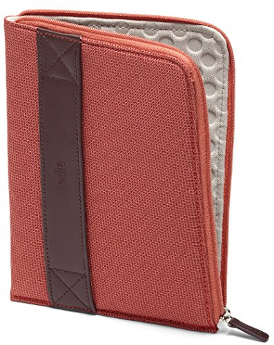 - Amazon Kindle Zip Sleeve, Coral (fits Kindle Paperwhite, Kindle, and Kindle Touch)
