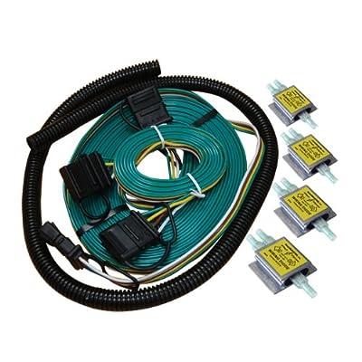 Roadmaster 154 Universal Wiring Kit: Automotive