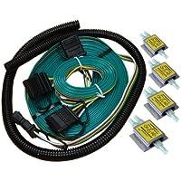 Roadmaster 154 Universal Wiring Kit