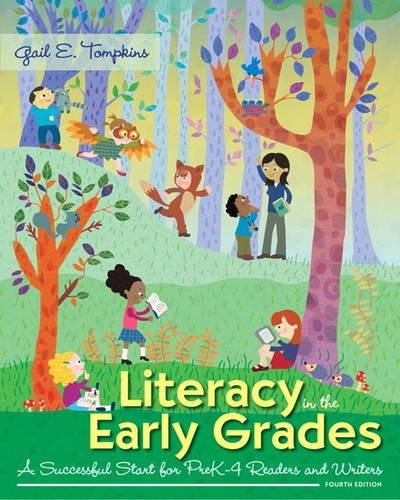 Literacy In Early...:..Pre.K 4..(Loose)