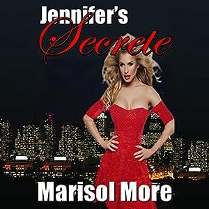 Jennifer's Secrete Audiobook