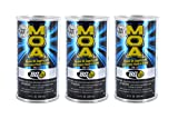 BG MOA Motor Oil Additive 11oz (3 Pack)