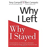 Tony Campolo (Author), Bart Campolo (Author)  (1)  Buy new:  $24.99  $16.50  17 used & new from $12.37