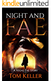 Night and Fae (Vegas Fae Stories Book 5)