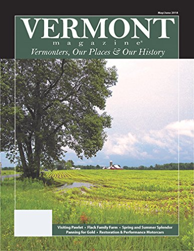 Subscribe to Vermont Magazine