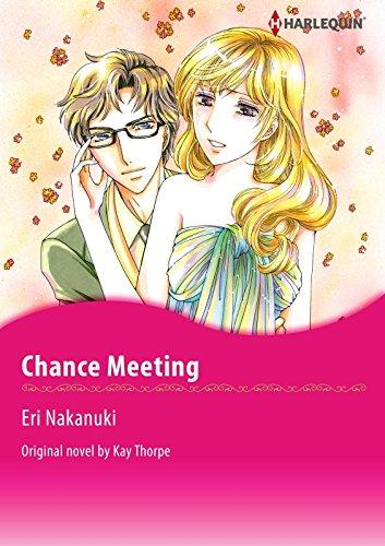 CHANCE MEETING Harlequin Comics