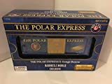 Lionel The Polar Express G-Gauge Boxcar - Exclusive 30th Anniversary Edition