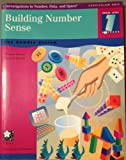 Building Number Sense : The Number System, Kliman, Marlene and Russell, Susan J., 1572324678