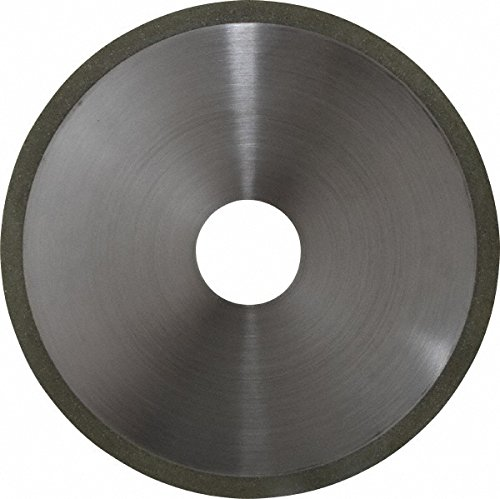 3584000 Made in USA - 6 Inch Diameter, 100 Grit, Diamond Cutoff Wheel