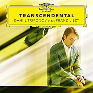 Transcendental - Daniil Trifonov Plays Franz Liszt [2 CD]