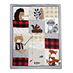 Lambs-Ivy-Little-Campers-5-Piece-Crib-Bedding-Set-Blue-Red-Gray-Beige