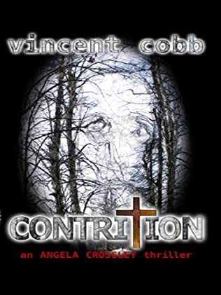 book cover of Contrition