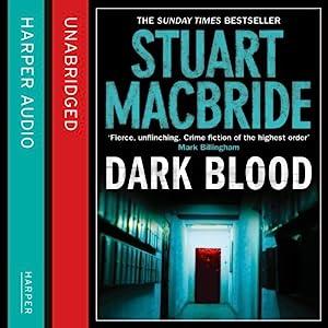 Dark Blood Audiobook