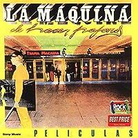 La Maquina De Hacer Pajaros (Vinyl)