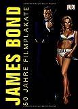James Bond – 50 Jahre Filmplakate