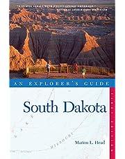 Explorers Guide South Dakota, An