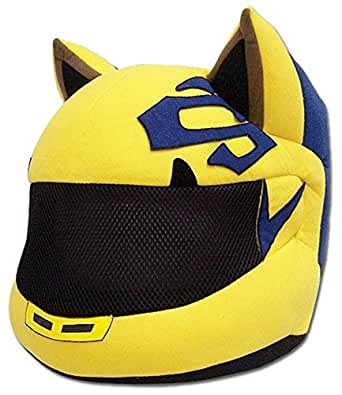 Durarara!! Plush Celty Helmet Costume