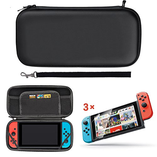 EEEKit Nintendo Portable Protective Protector product image