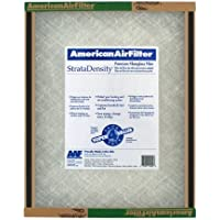 16 x 24 x 1 Disposable Panel Air Filters - Case of 12