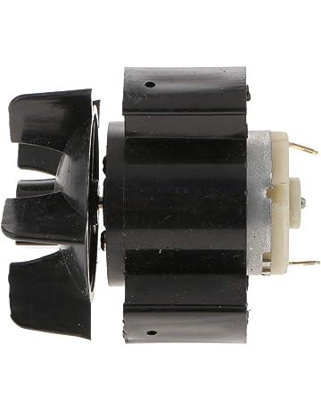 non-brand Sharplace Motor de Aire Caliente Soldadura Plástica Termocontraíble Antorcha Eléctrica