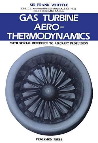 Gas Turbine Aero-Thermodynamics: With Special Reference to