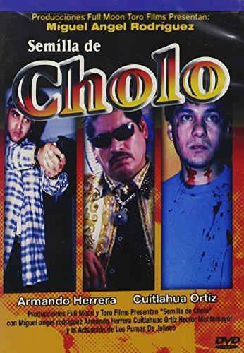 Price comparison product image Semilla de Cholo