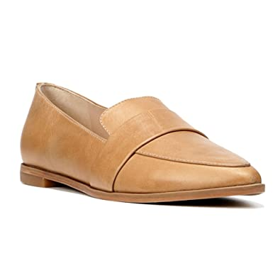 95f71524929 Dr. Scholl s Women s Ashah - Original Collection Nude Leather ...