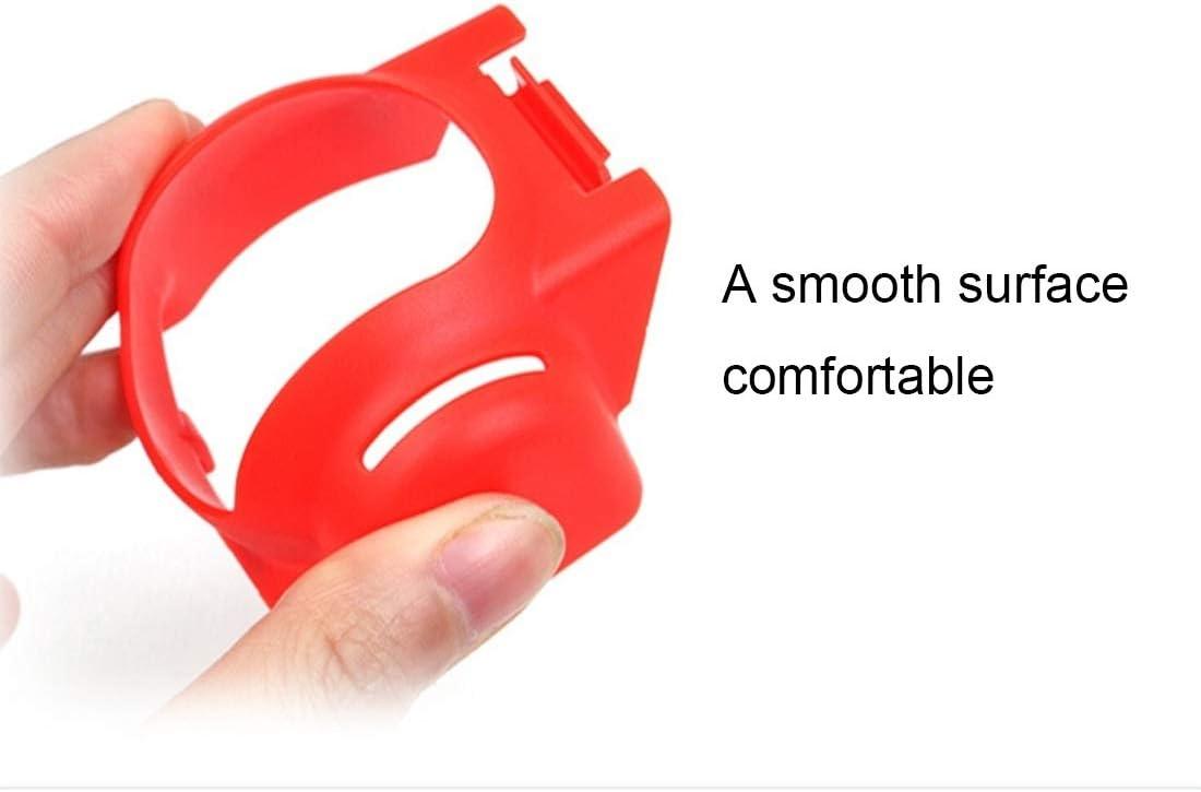 JINGZ Sun Glare Shield Gimbal Shade Camera Lens Hood Anti Flare Gimbal Protective Cover for DJI Mavic Pro Durable Color : Grey