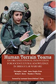 Military Anthropology Books in the Catalog