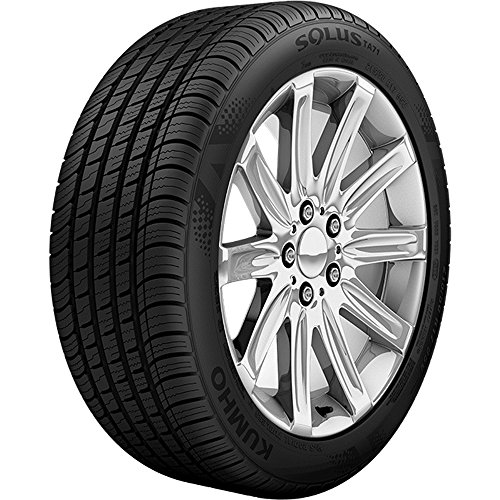Kumho Solus TA71 all_ Season Radial Tire-225/45R18XL 95W