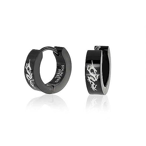 Amazon.com: Bling Jewelry – Pulsera para hombre acero ...