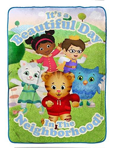 PBS Kids Daniel Tiger 'Treehouse Pals' Plush 62