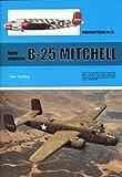 Warpaint Series No. 73 - North American B-25 Mitchell