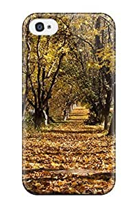 For Iphone 4/4s Case - Protective Case For Alicsmith Case