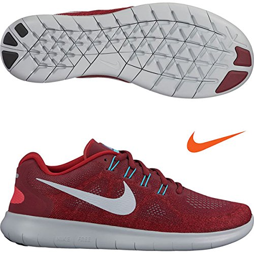 Nike Free Rn 2017 (7 D US) by Nike (Image #1)