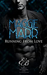 Running from Love (Eligible Billionaires Book 5)