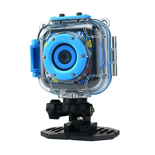 Big W Waterproof Digital Camera - 7